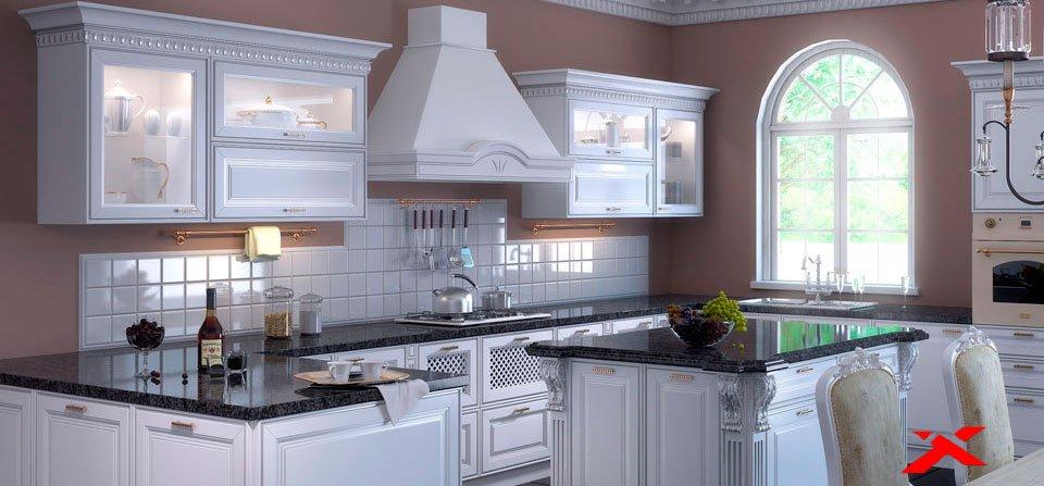 Как правильно подобрать кухню