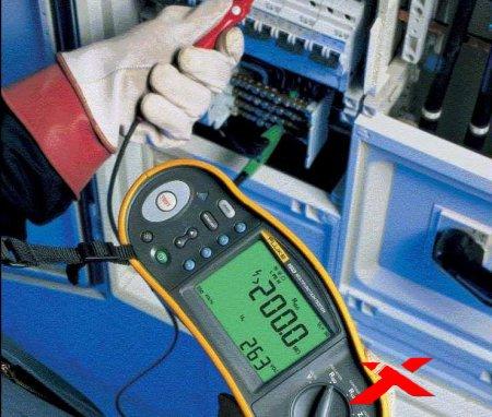 проверка электрических схем электроустановок