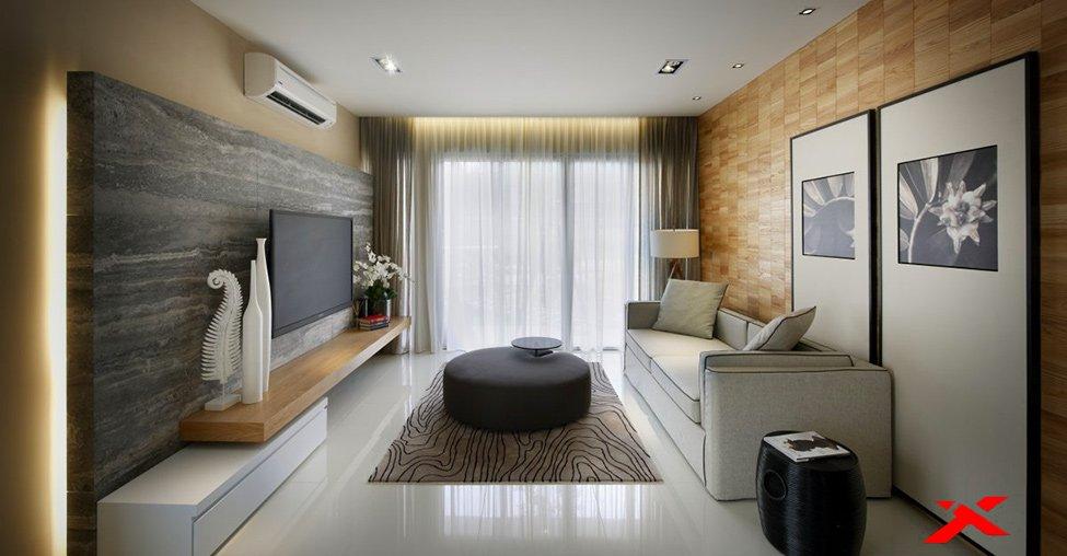 Wohnzimmer Trends 2018