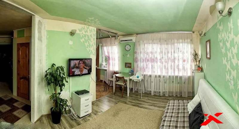 перепланировка 3 комнатной брежневки фото вокруг, Купола вокруг