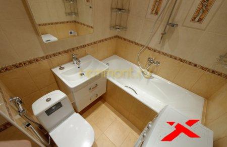Ремонт в совмещенной ванной с туалетом своими руками