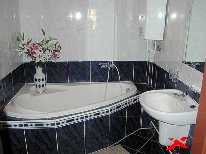 Ванные комнаты дизайн в квартире хрущевке