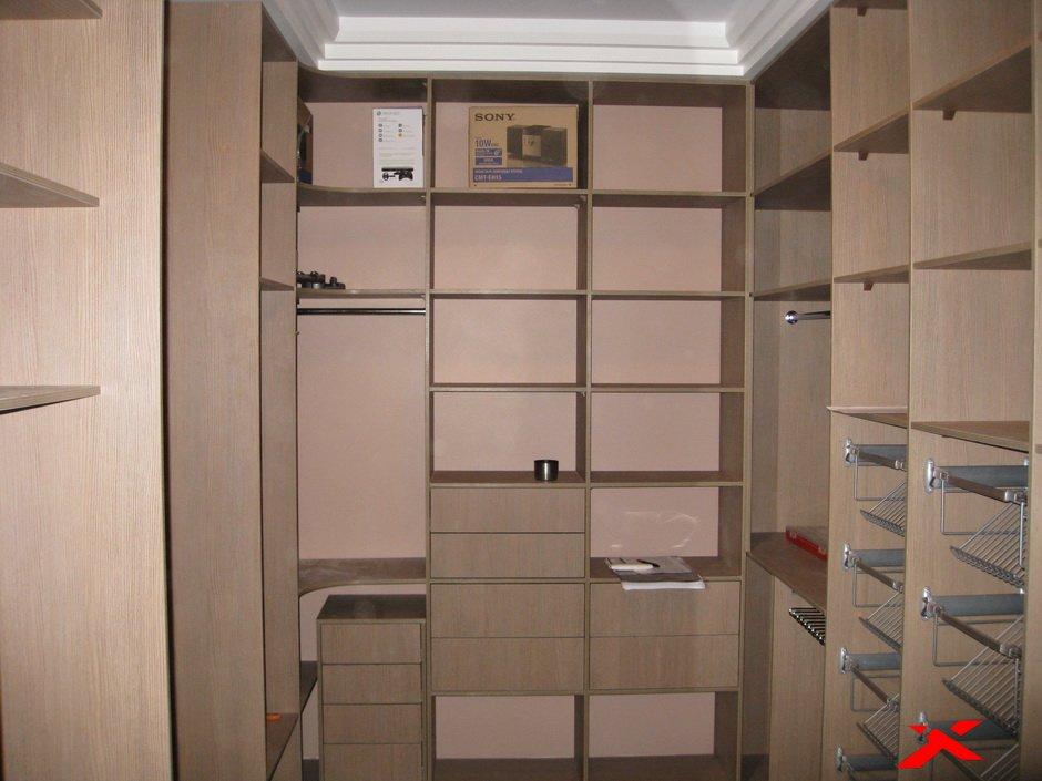 комната 4 гардеробная фото