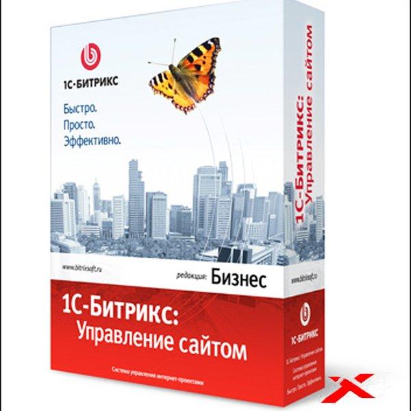 Обзор 1С-Битрикс