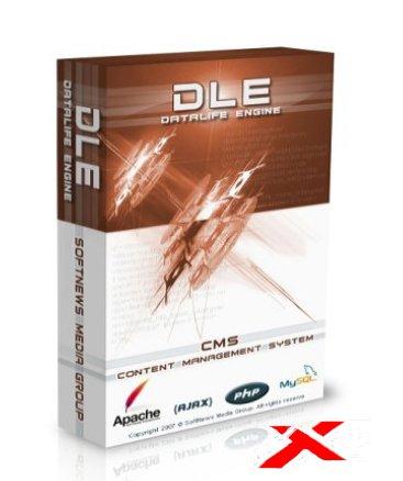 О системе управления сайтами Datalife Engine (DLE)