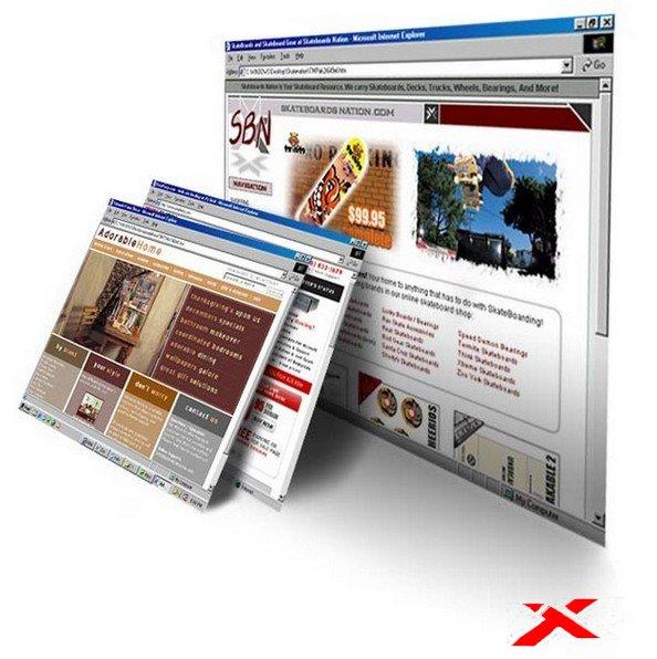 Cтатические и динамические сайты
