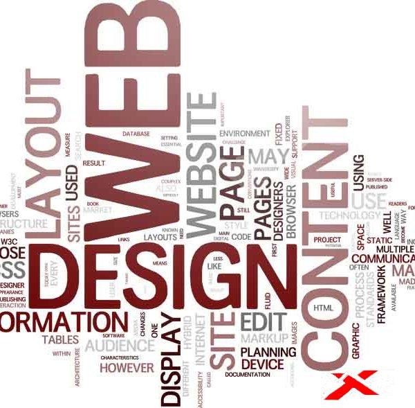 Техзадание для web-дизайнера