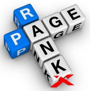 Повышаем PageRank.
