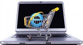 Продвижение интернет магазина.