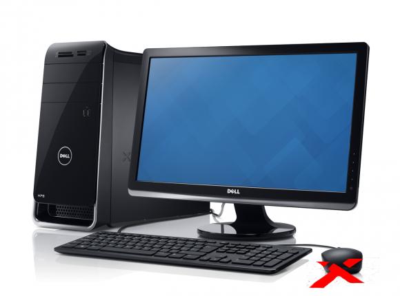 Компьютерная новинка - Dell XPS 8700