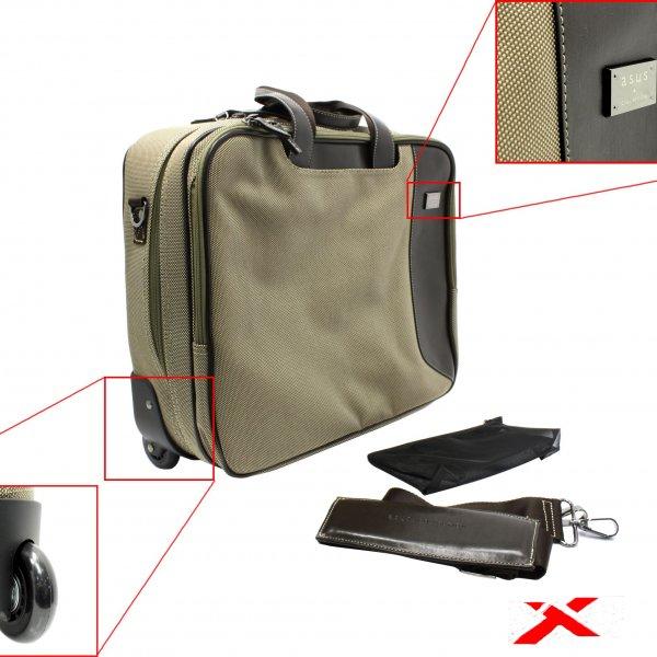 В поисках идеальной сумки для ноутбука