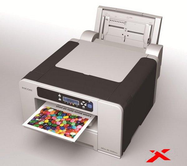 Преимущества принтеров Ricoh GelSprinter