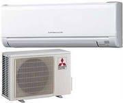 Достоинства кондиционеров Mitsubishi Electric