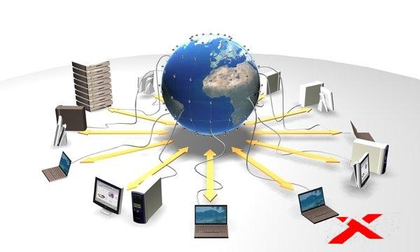 Преимущества интернета для компаний