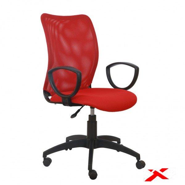 Чтобы офисное кресло выглядело красиво