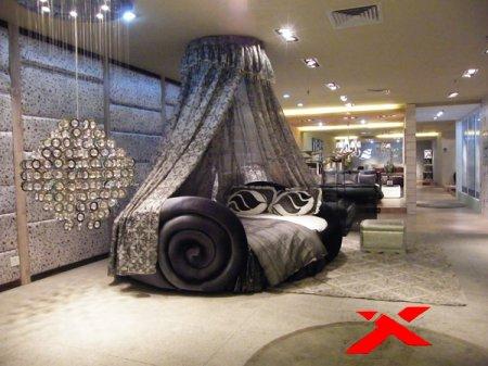 За мебелью едем в Китай