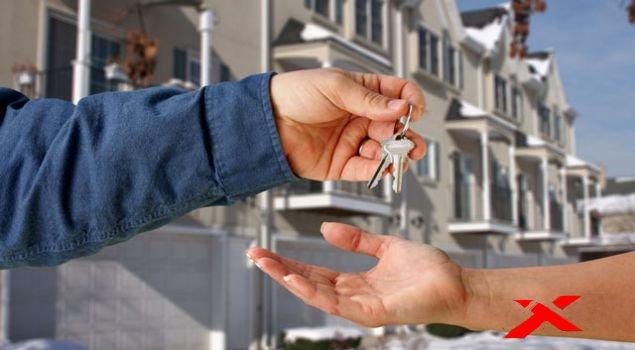 Продажа квартиры через риэлтора