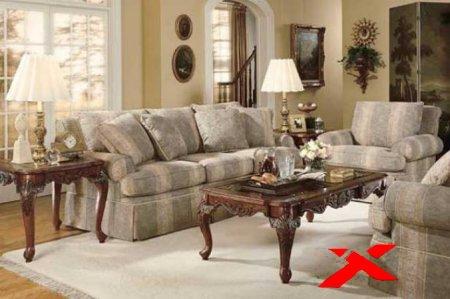 Как правильно выбрать диван в гостиную?