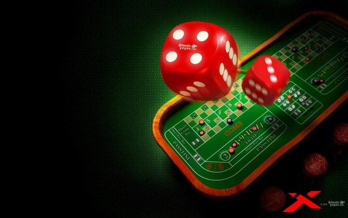 Сайт в мире азартных игр