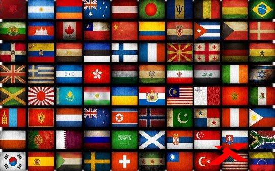 Что такое флаг