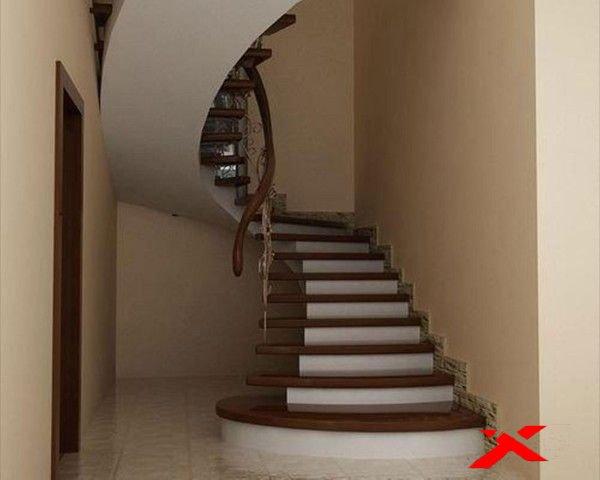 Изготовление и строительство лестниц