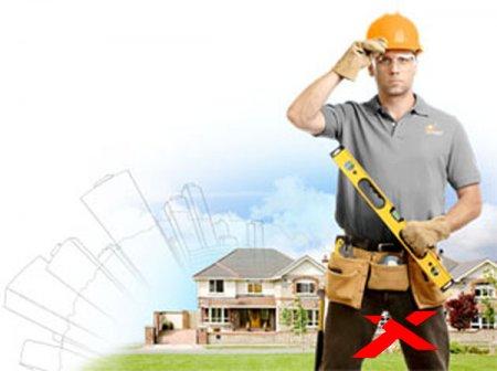 Виды ремонтных работ