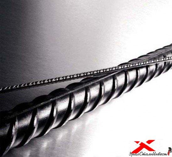 Сфера применения стальной арматуры