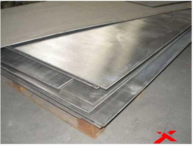 Сфера применения листов нержавеющей стали