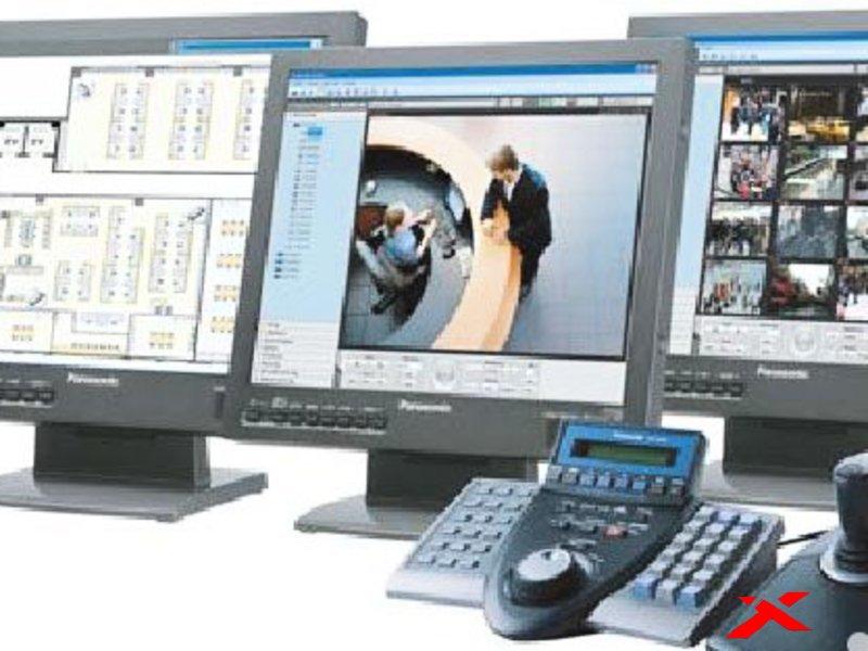 Основные цели применения систем видеонаблюдения