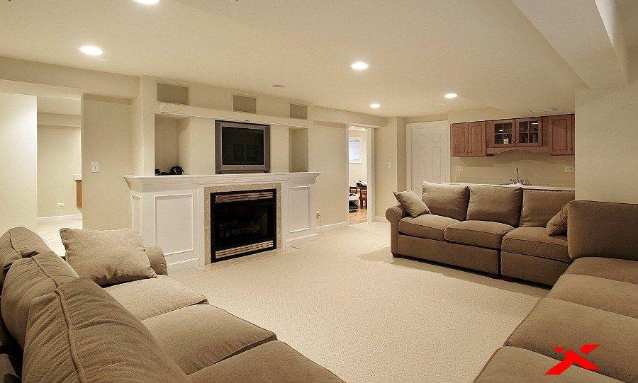 Дизайн интерьера домашних помещений