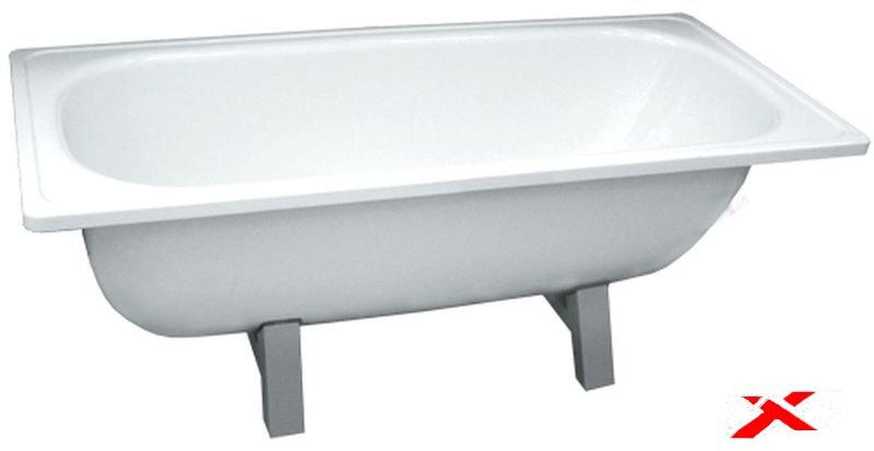 Как подобрать стальную ванну?