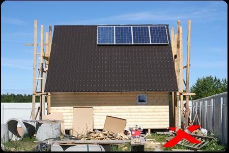Двусторонние солнечные батареи открыли сезон охоты на покупателей