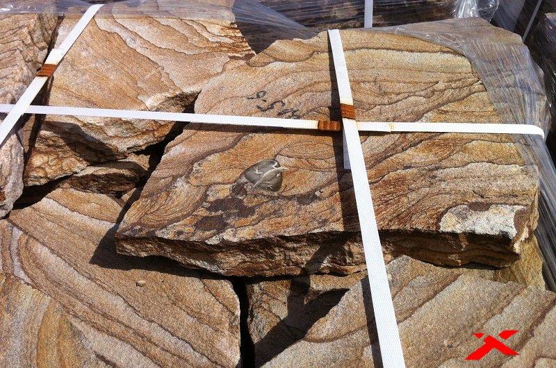 Замеры природного камня