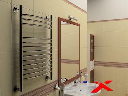 Правильный выбор полотенцесушителя - залог качественной и быстрой сушки полотенец.
