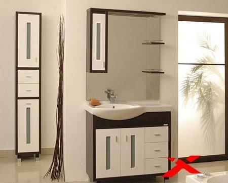 Советы при покупке мебели для ванной комнаты