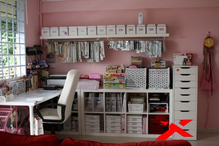 Как правильно организовать рабочее место?