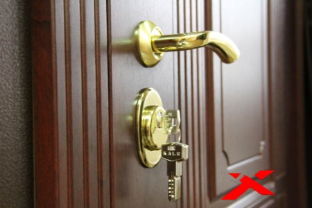 Преимущества белорусских металлических дверей