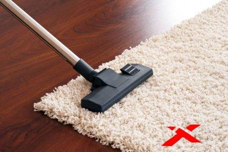 Чистка коворв и ковровых покрытий