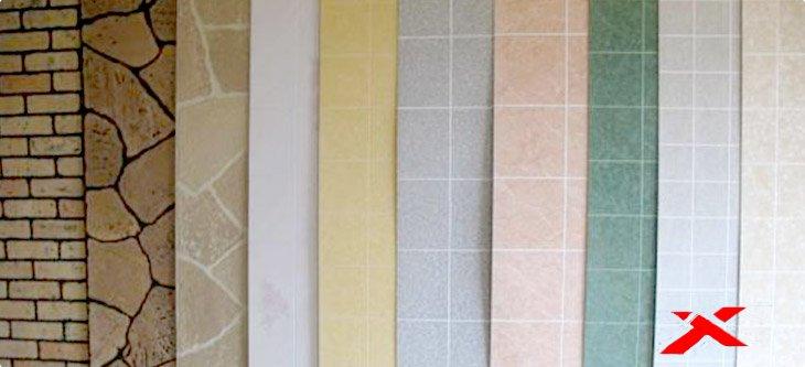 Листовые панели ПВХ – уютное и практичное решение для дома
