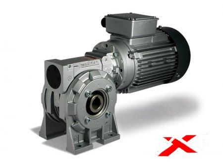 Червячные мотор-редукторы NMRV, DRV