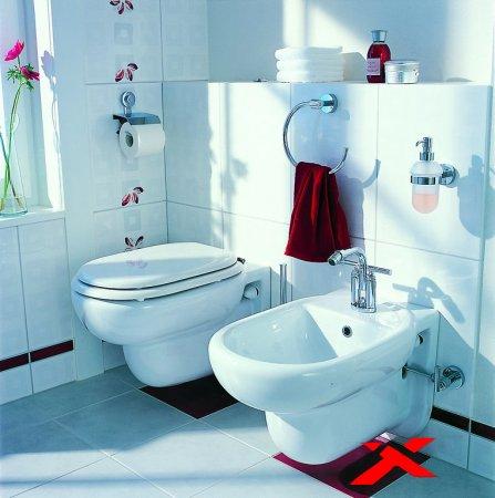 Жидкость для унитаза – чистая микрофлора