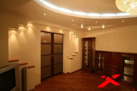 Сделать капитальный ремонт квартиры своими руками