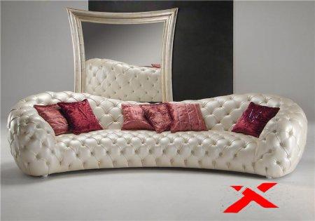Дизайнерская  мебель в гостиную и не только