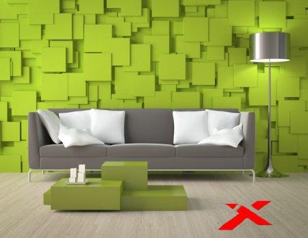 Сочетание цветов мебели в интерьере