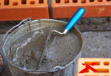Виды бетонов и их применение