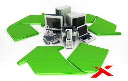 Что такое электронные отходы, зачем нужна их переработка