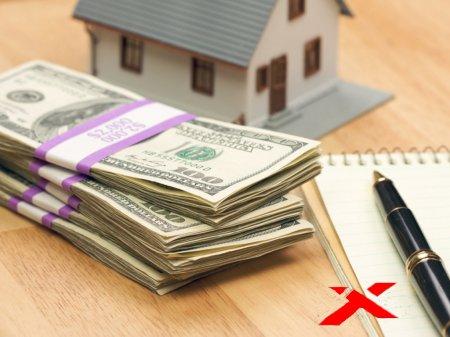 Как взять кредит на жилье и не стать жертвой банка?