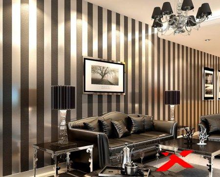 Варианты ремонта квартиры: дизайн,фото, обои