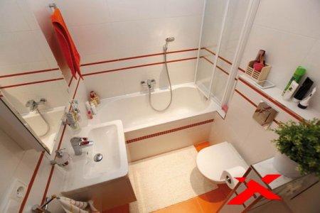 Дизайн ванной комнаты: основные этапы работ