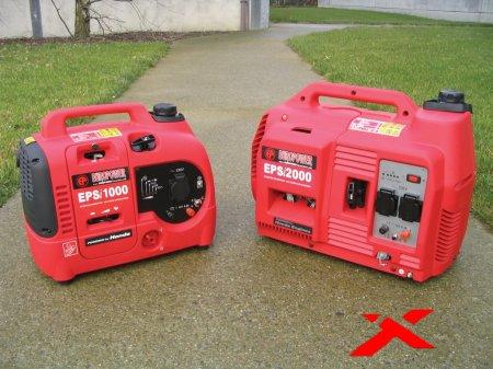 Виды генераторов, преимущества и недостатки